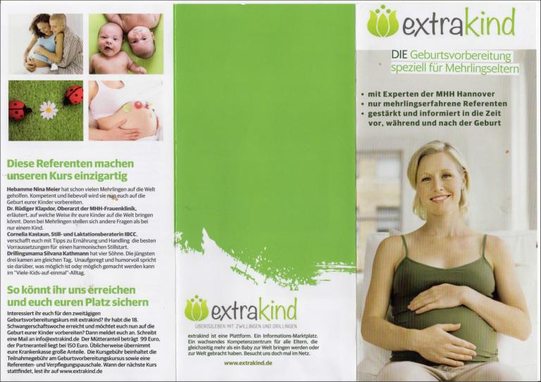 Extrakind Flyer 1